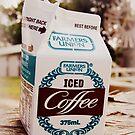 Farmers Union Iced Coffee by Katherine Williams