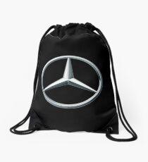 Mercedes Benz Drawstring Bag