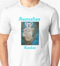 Australian Koalas T-Shirt