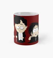 The Goth Kids. Mug