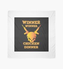 Winner winner chicken dinner Scarf