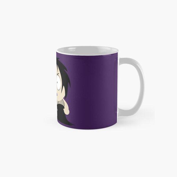 Stop calling me a princess. Classic Mug