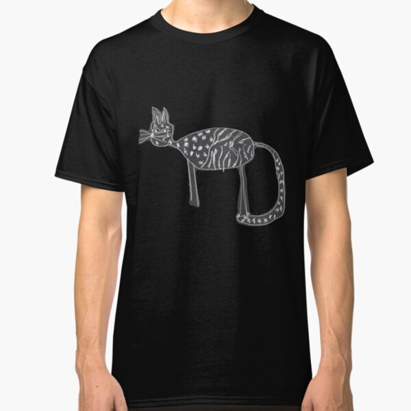 Cats love Classic T-Shirt