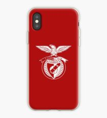 SL Benfica Logo iPhone Case
