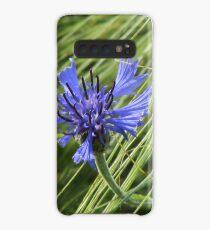 Cornflower Case/Skin for Samsung Galaxy