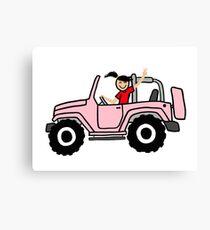 Jeep Driver Wall Art Redbubble