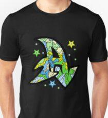 Buchstabe A Unisex T-Shirt