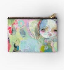 Play Time Studio Pouch