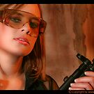 Machine Gun by netmonk