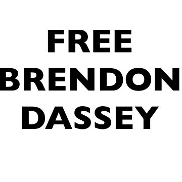 FREE BRENDON DASSEY by Zakmacattack