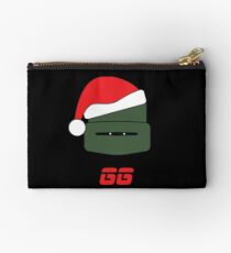 SiegeGG - Chanks Christmas Wish No Text Studio Pouch