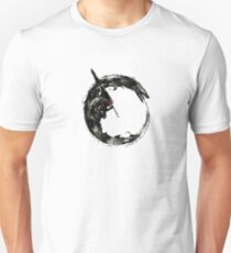 Full Circle of Rage Unisex T-Shirt