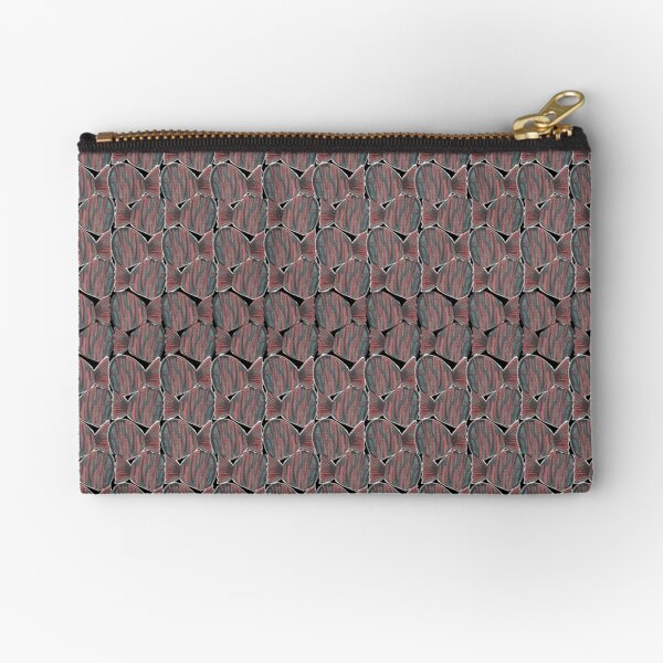 Funny Fishes Zipper Pouch
