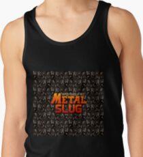 Metal Slug - Super Vehicle 001 Tank Top