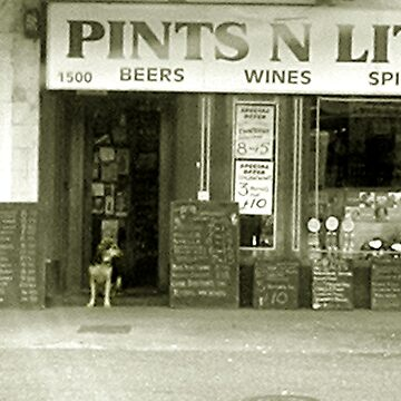 Pints 'N' Litres by Ssid
