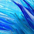 Blue Bottle by Emma Holmes