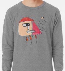 Ein Gangster, ein Skater und drei Einbeinige Leichter Pullover
