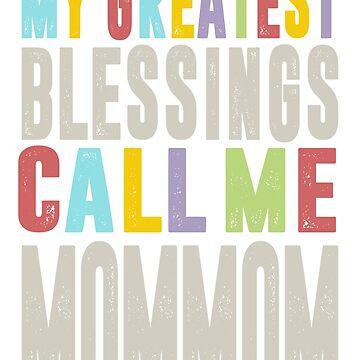 Greatest Mom Mom by cidolopez