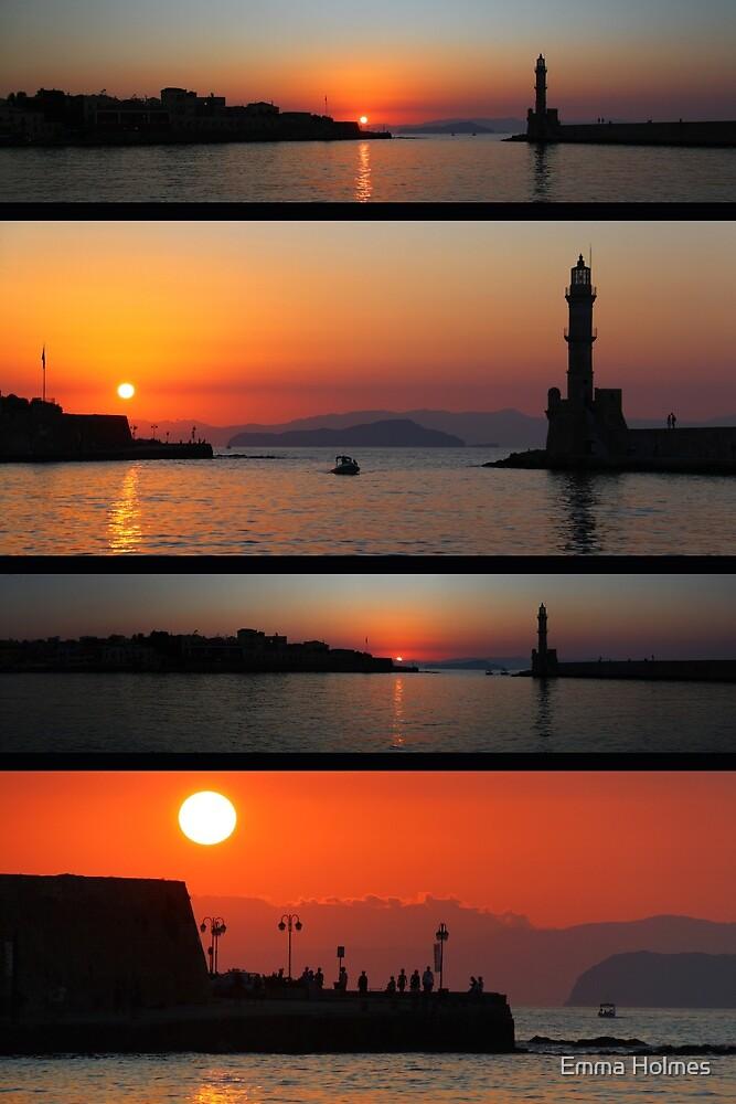 Crete by Emma Holmes