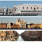 European Postcards by Emma Holmes