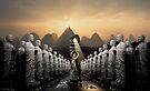 Enlightenment  by Alex Preiss