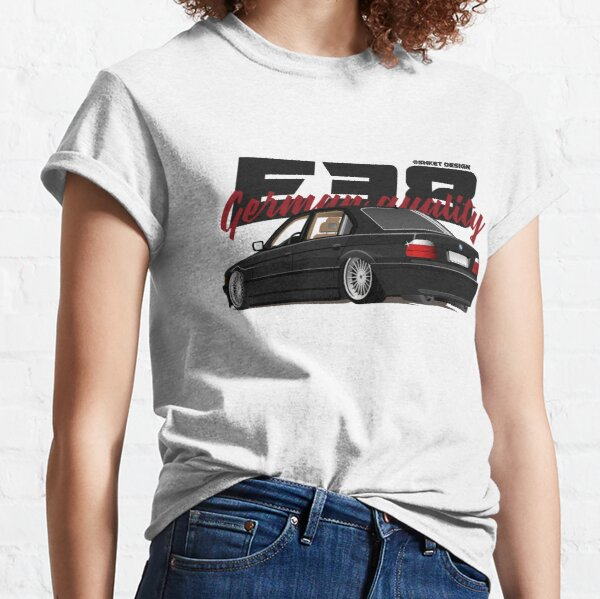 E38 BLACK BEAST  Classic T-Shirt