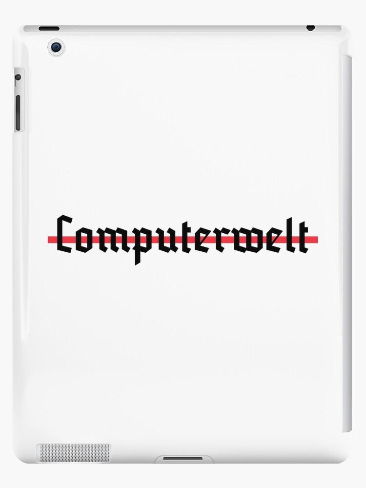 Computerwelt Computer Welt von Hype-Space