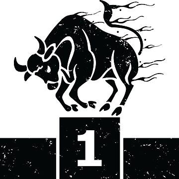 Taurus Competition Gift by Pixelofart