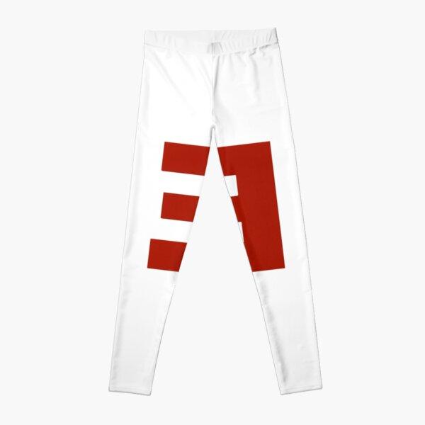 Eminem E Leggings
