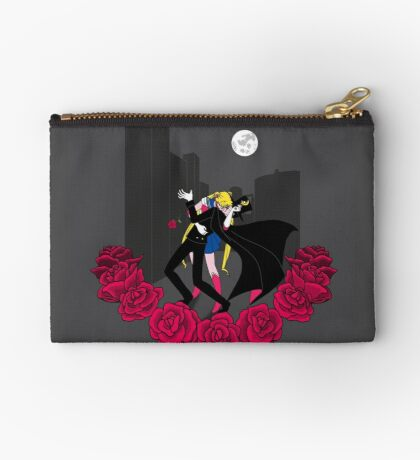 Kissing Sailor Moon Studio Pouch