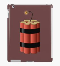 Dynamite by Chillee Wilson iPad Case/Skin