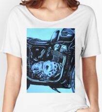 blue-print! Women's Relaxed Fit T-Shirt