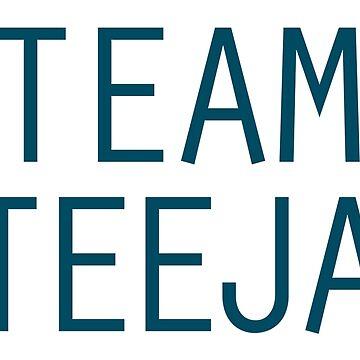 TEAM STEEJAY by DesignInkz