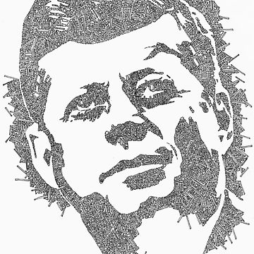 JFK by JeffBowan
