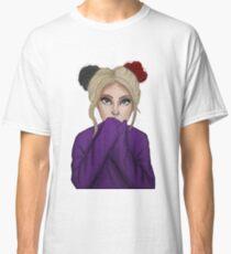 Casual Harley Quinn Classic T-Shirt