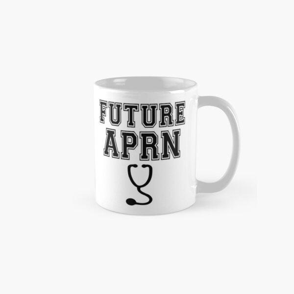 Future APRN Classic Mug