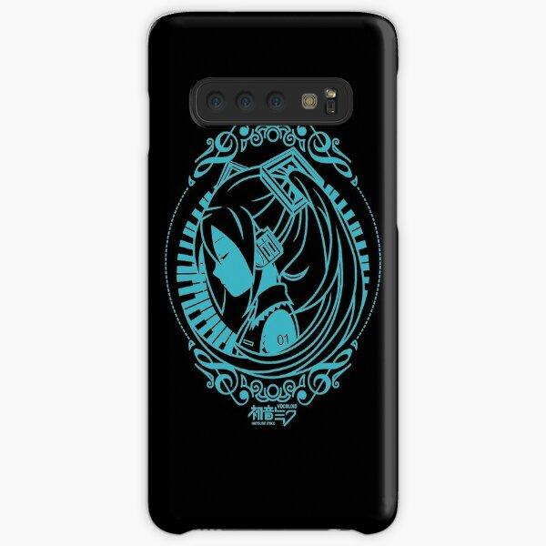 Hatsune Vocaloid 01 Samsung Galaxy Snap Case