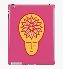 For the flower people iPad Case/Skin