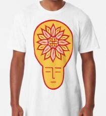 For the flower people Long T-Shirt