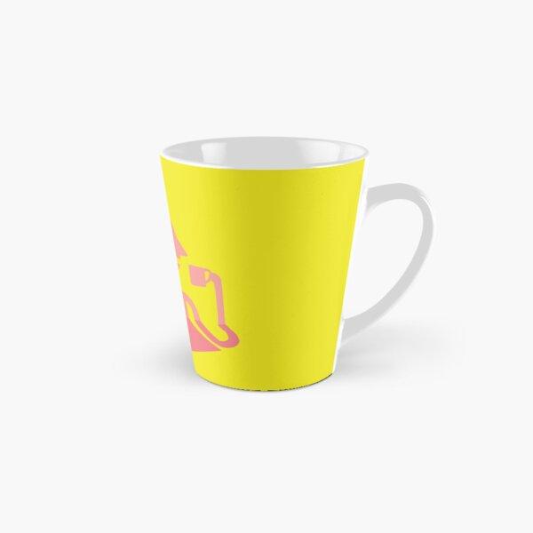 PRISMO THE WISH MASTER Tall Mug