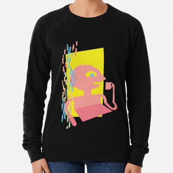 PRISMO THE WISH MASTER Lightweight Sweatshirt