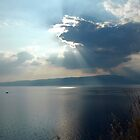 Lake Ohrid by distracted