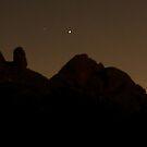Desert Glow by Jennifer Chan