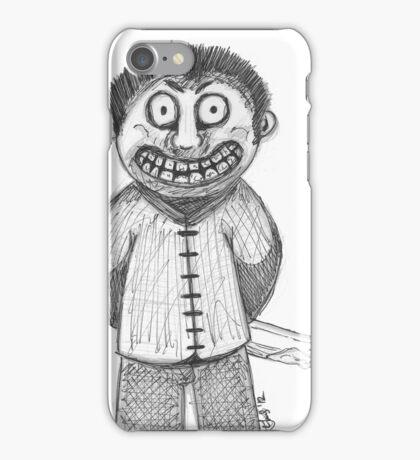 Movie Serial Killers iPhone Case/Skin