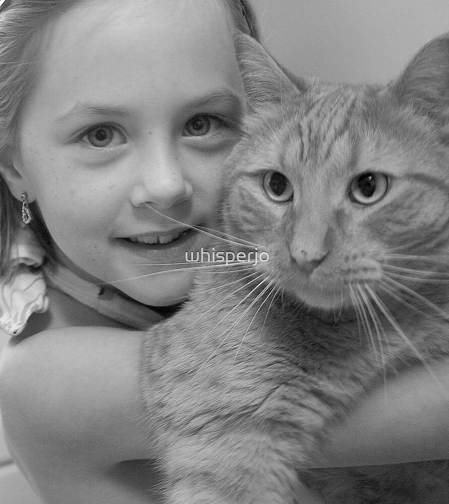 A childs friend by whisperjo