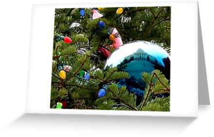 Callie In Blue by Lenny La Rue, IPA