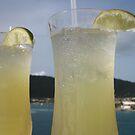 Margaritas by Jennifer Chan