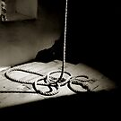 the hanging rope by ragman