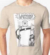 Lactose The Intolerant T-Shirt
