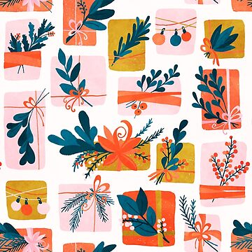 Gift Box by Lidiebug